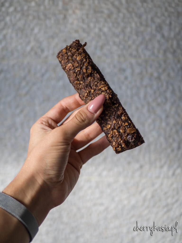 czekoladowe batony